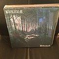 Burzum HIiôskjálf Vinyl  Tape / Vinyl / CD / Recording etc