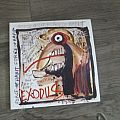 Exodus - Tape / Vinyl / CD / Recording etc - Exodus Force of Habit Vinyl