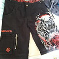 Amon Amarth Shorts