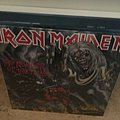 Iron Maiden The Number of the Beast Vinyl