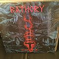 Bathory - Tape / Vinyl / CD / Recording etc - Bathory Blood On Ice Vinyl