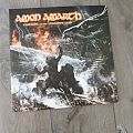 Amon Amarth - Tape / Vinyl / CD / Recording etc - Amon Amarth Twilight of the Thunder God Vinyl