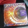 Megadeth - Tape / Vinyl / CD / Recording etc - Megadeth Super Collider Vinyl