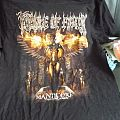 Cradle Of Filth - TShirt or Longsleeve - Cradle of Filth The manticore and other Horrors Shirt