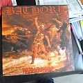 Bathory - Tape / Vinyl / CD / Recording etc - Bathory Hammerheart LP