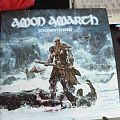 Amon Amarth - Tape / Vinyl / CD / Recording etc - Amon Amarth Jomsviking LP