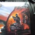 Sodom - Tape / Vinyl / CD / Recording etc - Sodom Agent Orange Vinyl