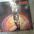 Nazareth - Tape / Vinyl / CD / Recording etc - Nazareth Expect no Mercy Vinyl