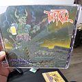 Fastkill Bestial Thrashing Bulldozer CD
