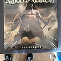 Amon Amarth - Tape / Vinyl / CD / Recording etc - Amon Amarth Berserker Vinyl