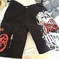 Slayer Shorts