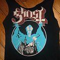 TShirt or Longsleeve - Ghost - opus eponymous t-shirt
