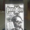 Paraxism - Tape / Vinyl / CD / Recording etc - Paraxism - demo