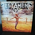 Testament — practice what you preach lp