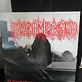 Decomposed - Tape / Vinyl / CD / Recording etc - Decomposed - the funeral obsession