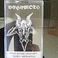 Behemoth - Tape / Vinyl / CD / Recording etc - Behemoth demo