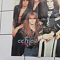 Celtic Frost - Other Collectable - Celtic frost old poster