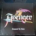 Avenger - Tape / Vinyl / CD / Recording etc - Avenger - mini lp first press