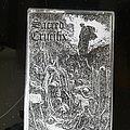 Sacred Crucifix - Tape / Vinyl / CD / Recording etc - Sacred crucifix - realms of darkness