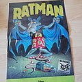 Risk - Other Collectable - Risk - ratman poster