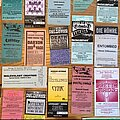 Iron Maiden - Other Collectable - Tourtickets for you!