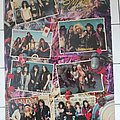 Guns N' Roses - Other Collectable - Sleaze metal poster