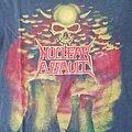 Nuclear Assault - TShirt or Longsleeve - Nuclear assault - survive