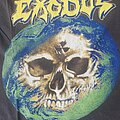 Exodus - TShirt or Longsleeve - Exodus - fabolous disaster OG 89