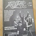 Cradle Of Filth - Other Collectable - Ablaze - mag