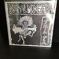 Napalm Death - Tape / Vinyl / CD / Recording etc - Napalm death - Split with S.O.B.
