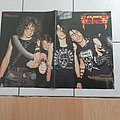 Voivod old poster