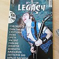 Darkthrone - Other Collectable - Legacy - mag