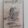 Horrified (Fra) - Maggots revenge Tape / Vinyl / CD / Recording etc