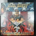 Laaz Rockit - Tape / Vinyl / CD / Recording etc - Laaz Rockit - nothings sacred