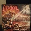 Dragon - Fallen angel  Tape / Vinyl / CD / Recording etc