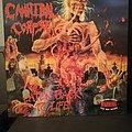 Cannibal Corpse - Tape / Vinyl / CD / Recording etc - Cannibal corpse - eaten LP