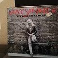 Mat Sinner - Back to the bullet Tape / Vinyl / CD / Recording etc