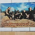 Sentenced - Other Collectable - Sentenced old poster