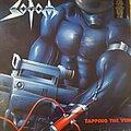 Sodom - Tape / Vinyl / CD / Recording etc - Sodom - Tapping the vein LP