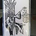 Necrophagia - Tape / Vinyl / CD / Recording etc - Necrophagia demo