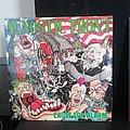 Agnostic Front - Tape / Vinyl / CD / Recording etc - Agnostic front - cause LP