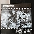 Holy Moses - finished with the dogs Tape / Vinyl / CD / Recording etc