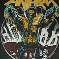 Anthrax - Patch - Anthrax - Backpatch