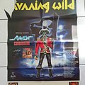 Running Wild - Other Collectable - Tourposter