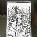 Isengard - Tape / Vinyl / CD / Recording etc - Isengard - spectres demo