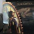 Slaughter - Tape / Vinyl / CD / Recording etc - Slaughter - stick it