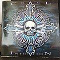 Nasty idols - cruel intentions Tape / Vinyl / CD / Recording etc