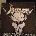 Venom - Black metal first press Tape / Vinyl / CD / Recording etc