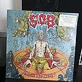 S.O.B - Tape / Vinyl / CD / Recording etc - S.O.B. - what's the truth