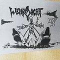 Wehrmacht - flyer